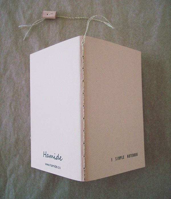 Collections-Simple-Notebook-Eggshell-Stitches-Hamide-Design-Studio