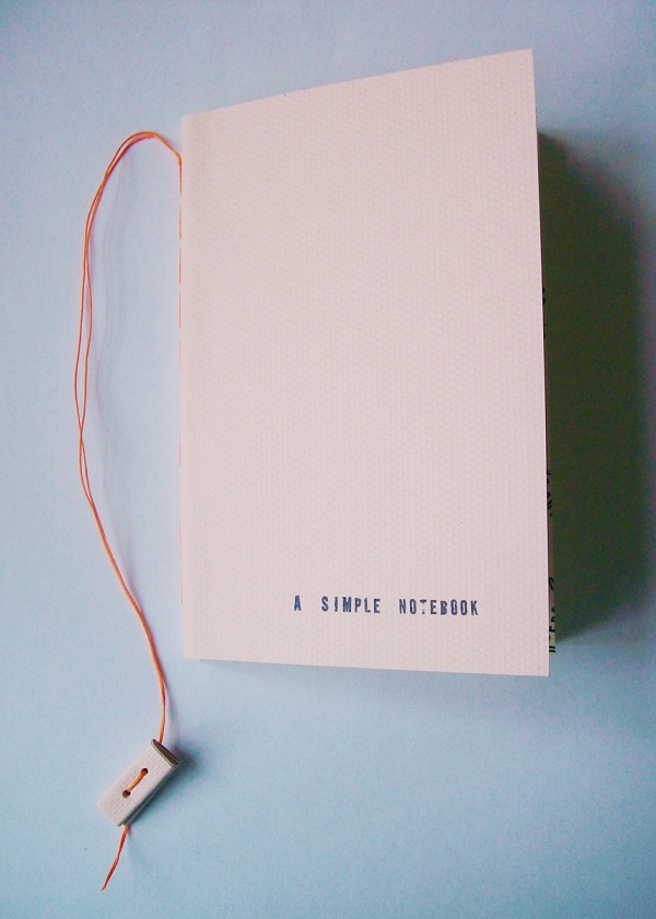 Collections-Simple-Notebook-Pink-Hamide-Design-Studio