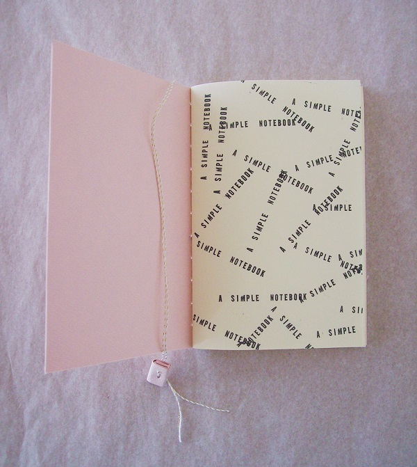 Collections-Simple-Notebook-Pink-Intro-Hamide-Design-Studio