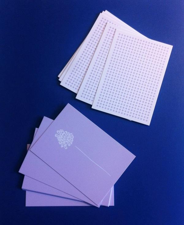 Collections-Spring-Postcard-Lila-Flower-Polkadot-Hamide-Design-Studio