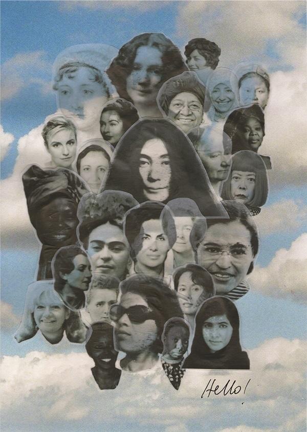 Collections-Super-Woman-Print-Hamide-Design-Studio