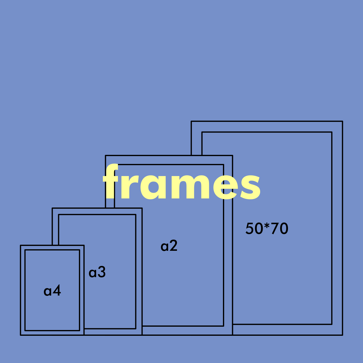 "Thumbnail for ""frames"" shop page"