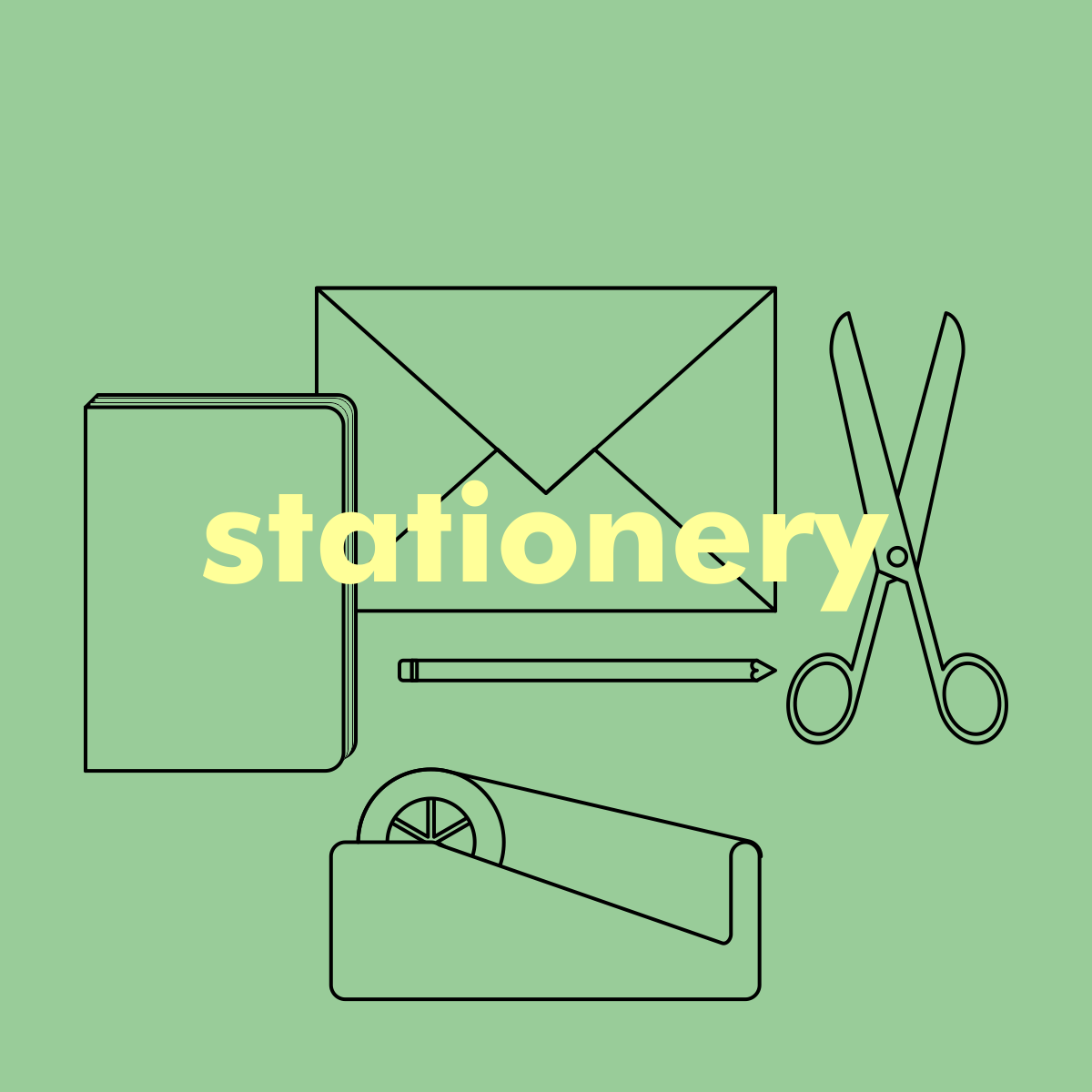 Thumbnail for stationery shop page